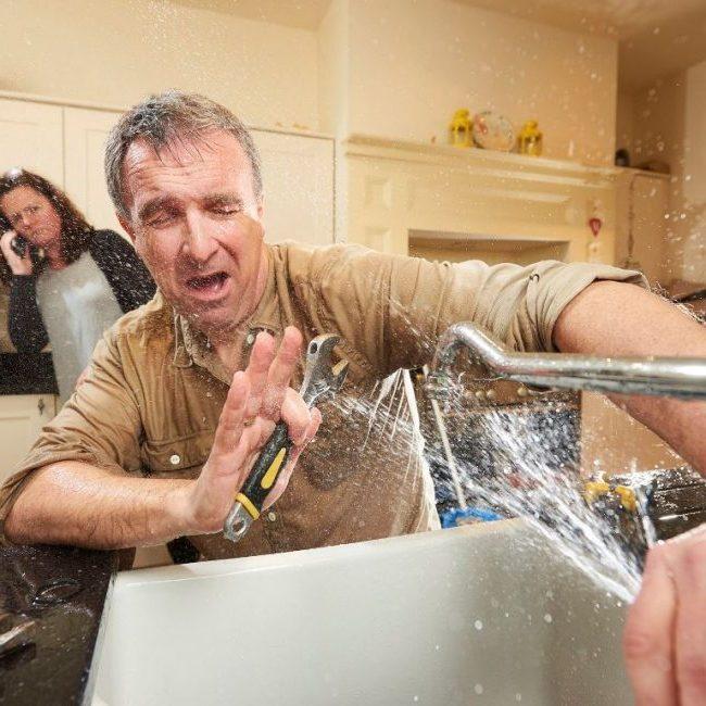 9 κοινά υδραυλικά λάθη και πως να τα αποφύγετε
